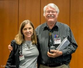 Black Cloud Pinot Noir – Rick Millikan