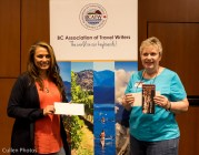Scandinave Spa – Beverly O'Neil, Andrea Chapman