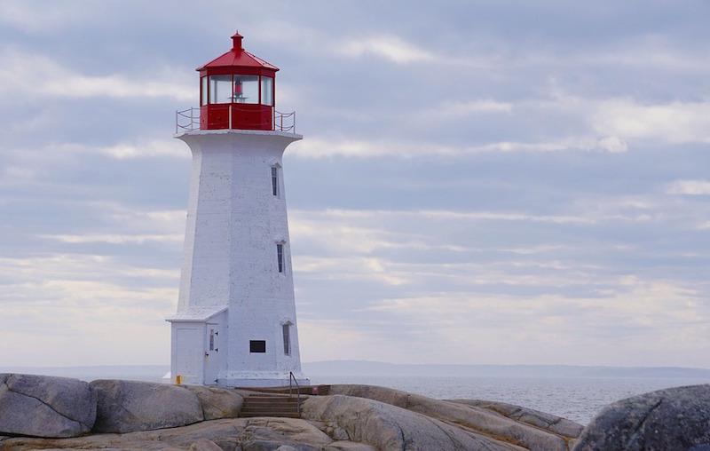lighthouse-Jami Savage
