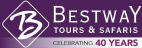 Bestway 40 year logo