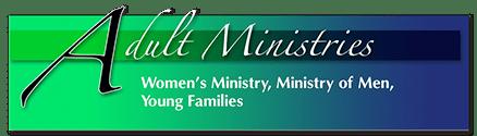 AdultMinistries