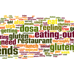 A different type of elimination diet – #celiac and eating out