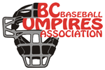 BC Baseball Umpires Association