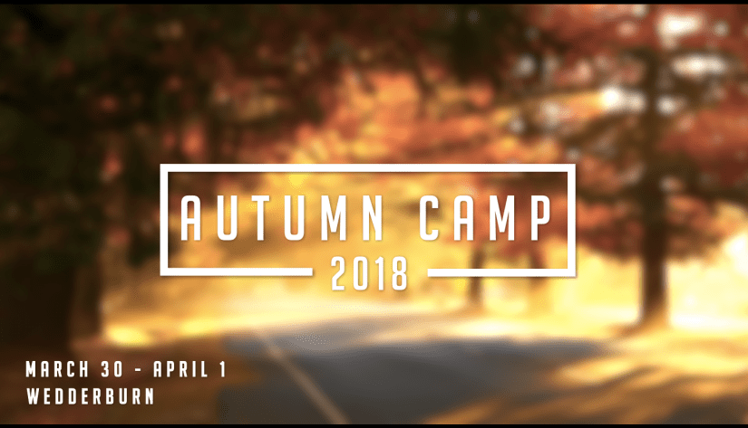 Autumn Camp