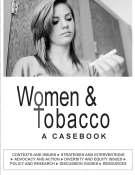 WomenandTobaccoCasebook -cover
