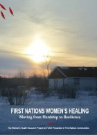 First Nations womens HealingPhotoessay -cover