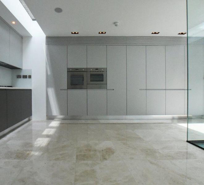 Kitchen fitters and joinery installation in Knightsbridge