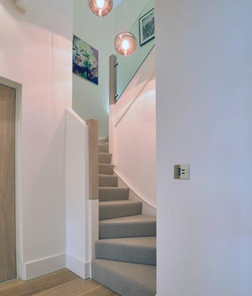 Kensington Property renovations by Brompton Cross Construction