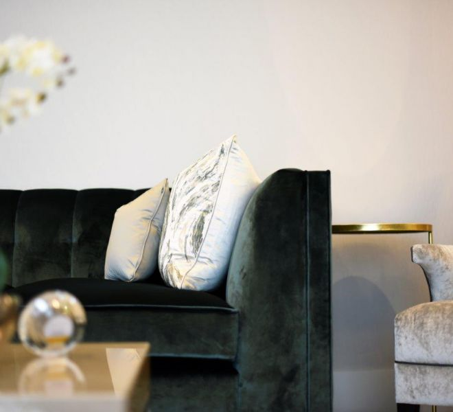London interior design service