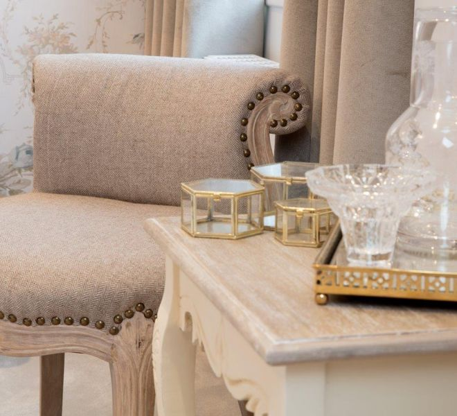 Design and Build interior design house service