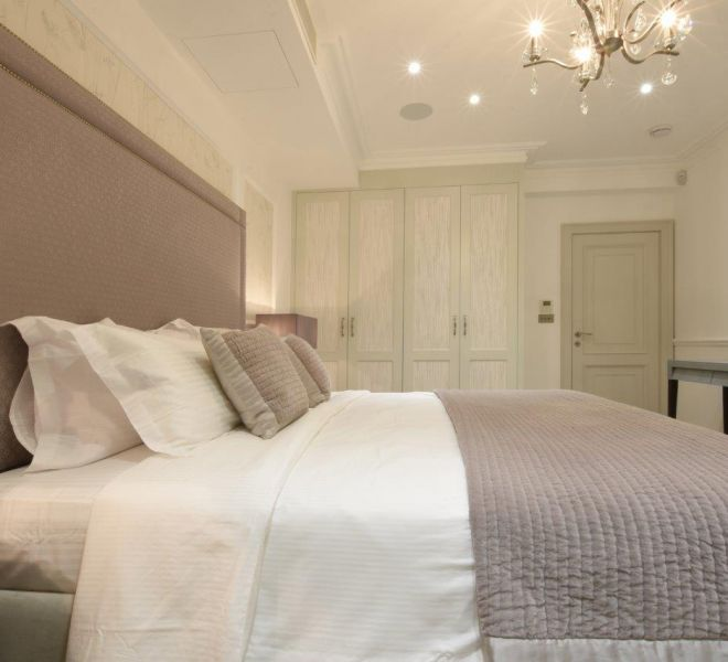 Design my house and bedroom service by Brompton cross construction