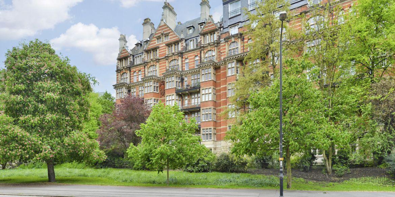 London property renovation