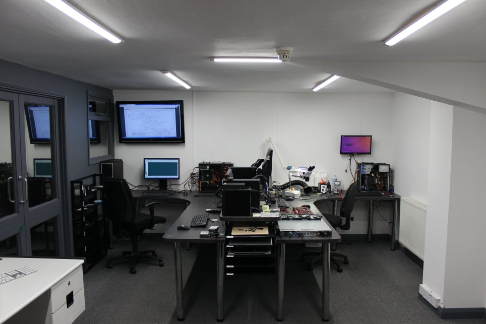 BC Data Management Lmited Data Recovery Lab