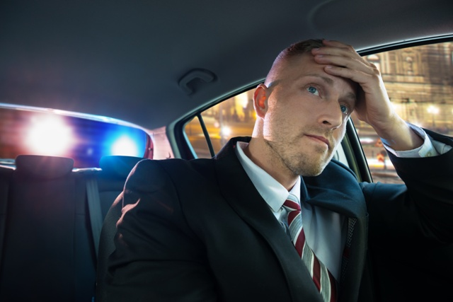 You've been charged with Driving while Prohibited… Now what?
