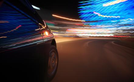 Speed estimation variables