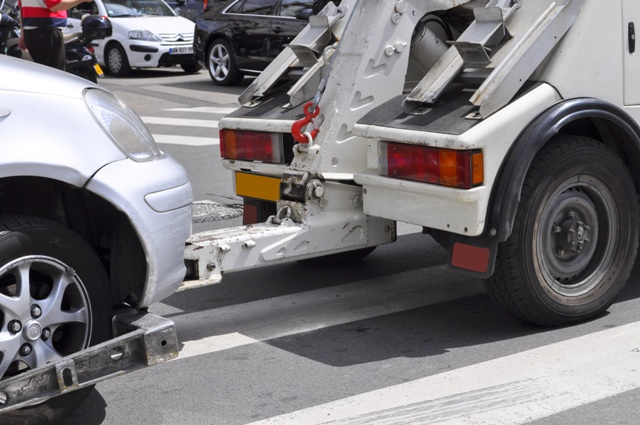 Does mandatory vehicle impoundment violate Charter rights?