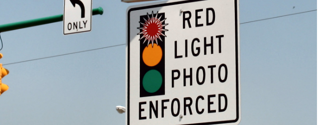 Speed camera tickets return through BC's red light cameras