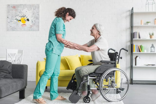 Skills for Care Courses