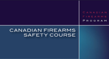 Firearms & CORE Hunter Courses - Buy a gun in Canada