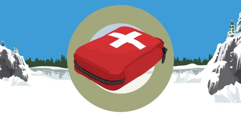 CORE Hunter Education Wilderness First Aid Skills Quiz