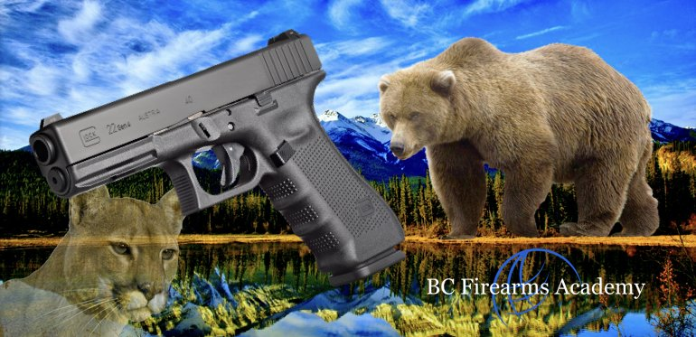 WATC Wilderness Authorization To Carry BC Firearms Academy