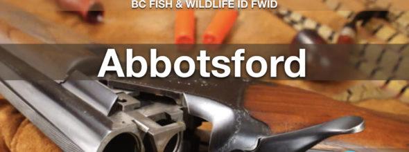 CORE Hunter Education Course (Fish & Wildlife ID) Abbotsford Feb 20-21 (Thurs-Fri)