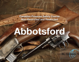 COMBINED CFSC/CRFSC (PAL/RPAL) Abbotsford Thurs-Fri Sept 24-25
