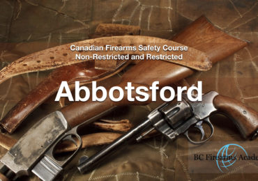COMBINED CFSC/CRFSC (PAL/RPAL) Abbotsford Sat April 17 – Sun Apr 18