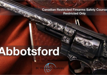 RESTRICTED-ONLY CRFSC (RPAL) Abbotsford Fri Feb 21