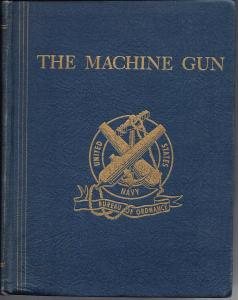 Col George Chinn the Machine Gun - Free 5-Volume Opus - Book Review