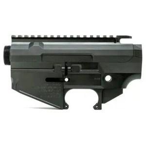 Non-Restricted AR15 in Canada Maccabee Defense SLR