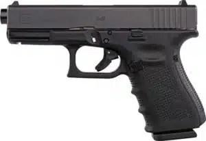 Canadian Compliant Gen 4 Glock19
