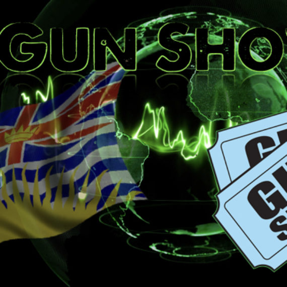 BC Gun Shows 2018
