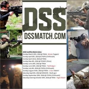 DSSBCA BC Firearms Academy
