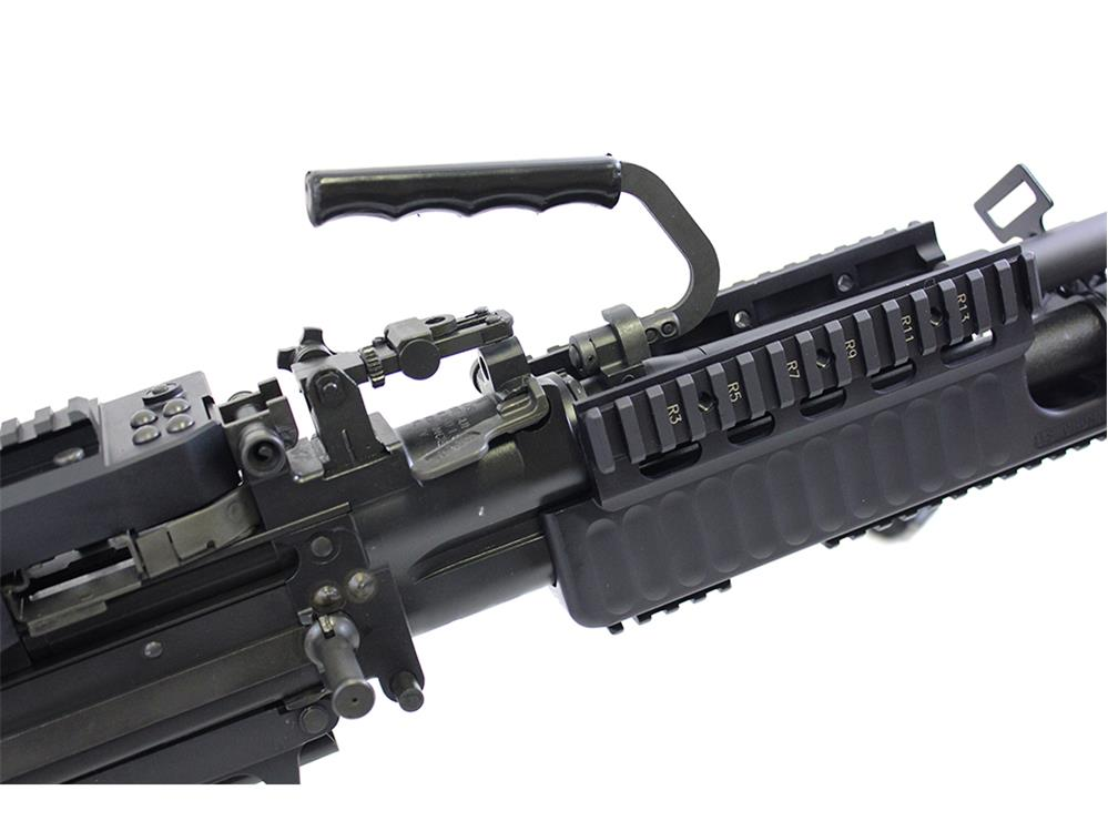 Non-Restricted M60 in Canada fromWolverine Supplies
