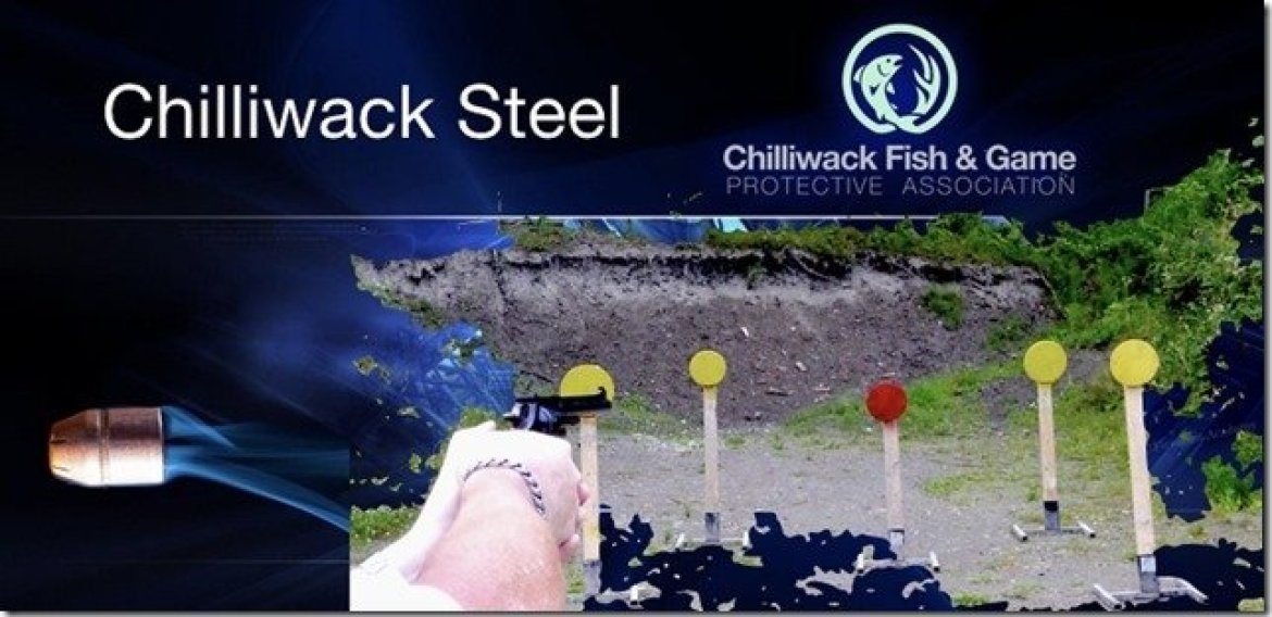A note to let you all know that Chilliwack Steel will be starting up on April 22nd 2018