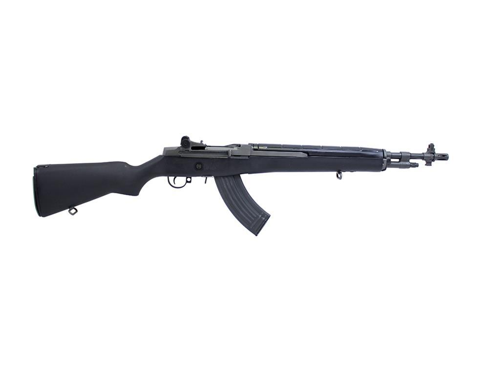 M14 Chambered in 7.62x39 its Non-restricted Affordable Semi-Auto Fun
