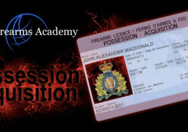 PAL Firearms Safety Courses for the Possession and Acquisition of Firearms ( Abbotsford & Vancouver )