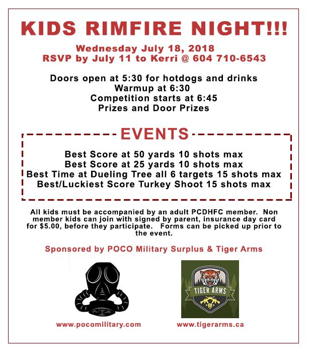 kids rimfire poco bc firearms academy