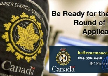 Let BC Firearms Academy Help get you Ready for the CBSA!