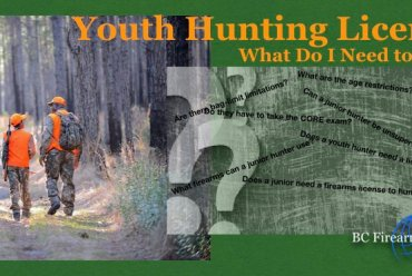 Got a Junior Hunter in the Family?