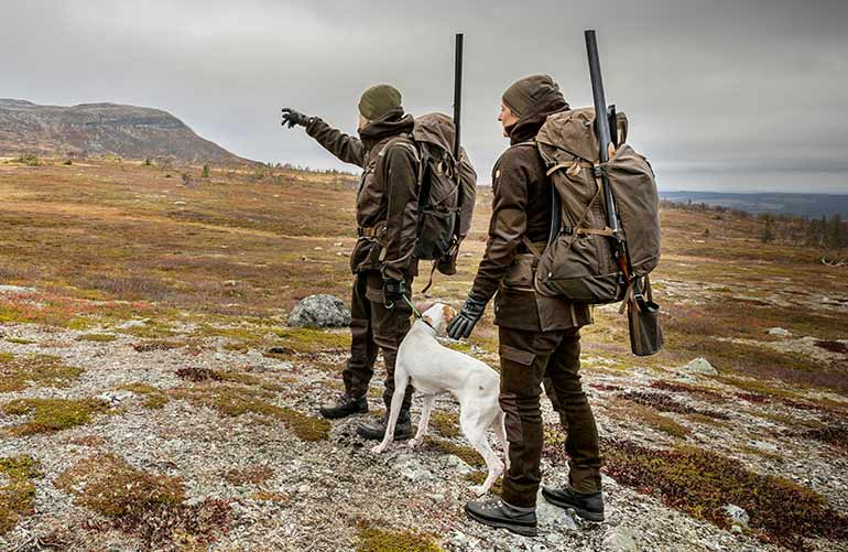 Hunting CORE firearms safety