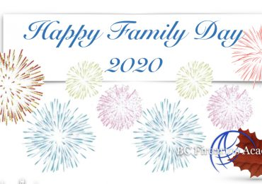 Happy Family Day From BC Firearms Academy!