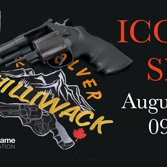 ICORE Shoot on August 8that 09:00