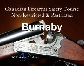 COMBINED CFSC/CRFSC (PAL/RPAL) Burnaby/Metrotown Thurs-Fri April 22-23