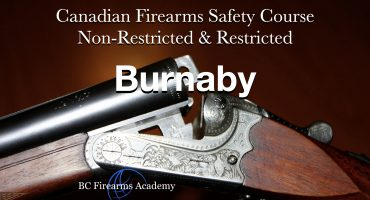COMBINED CFSC/CRFSC (PAL/RPAL) BURNABY/METROTOWN Saturday-Sunday May 15-16