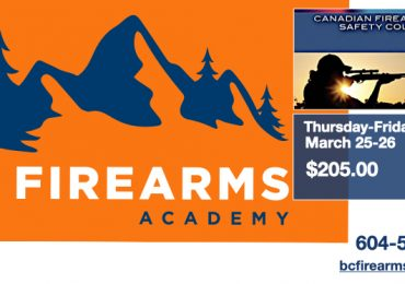 Seats Available This Week – March 25-26!