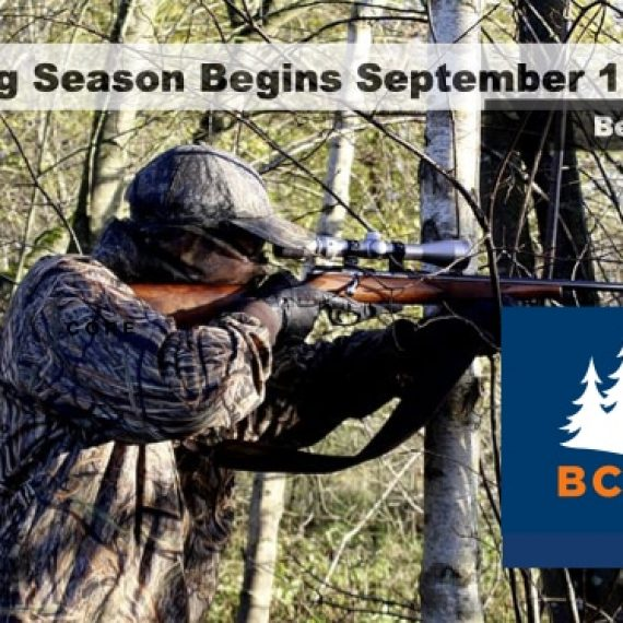 BC Firearms Academy Can Help You Get Prepared For Hunting Season