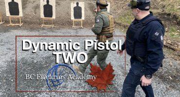 Dynamic Pistol 2 – August 27 – Chilliwack