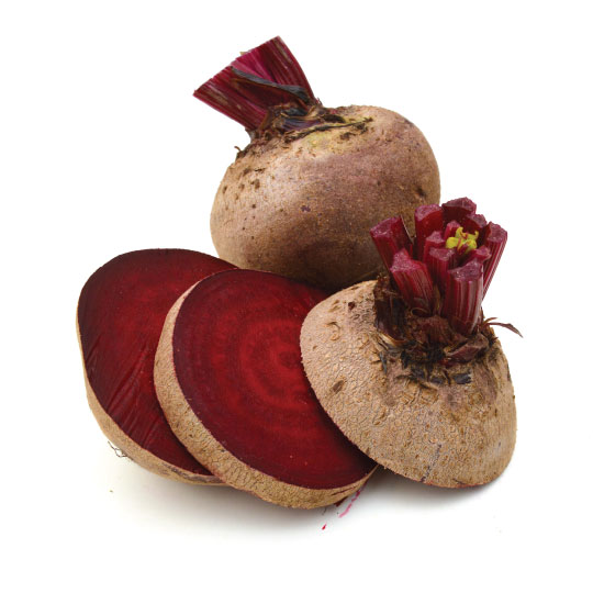 beets for dehydration